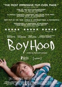 boyhood cartel