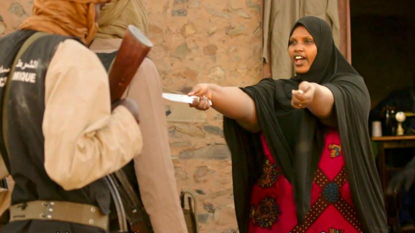 Timbuktu_mujer