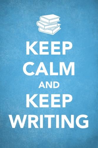 keep-writing